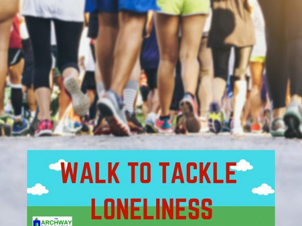 Walk to Tackle Loneliness