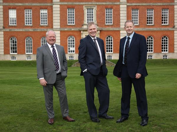 Radley College Appoints Pye Homes to Develop New Community