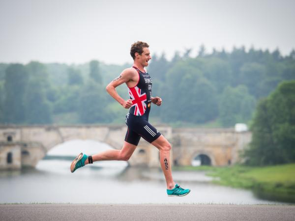 Bloodwise Blenheim Palace Triathlon
