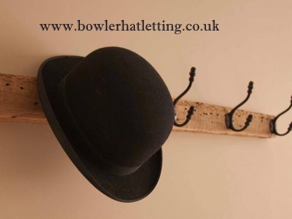 Bowler Hat Letting