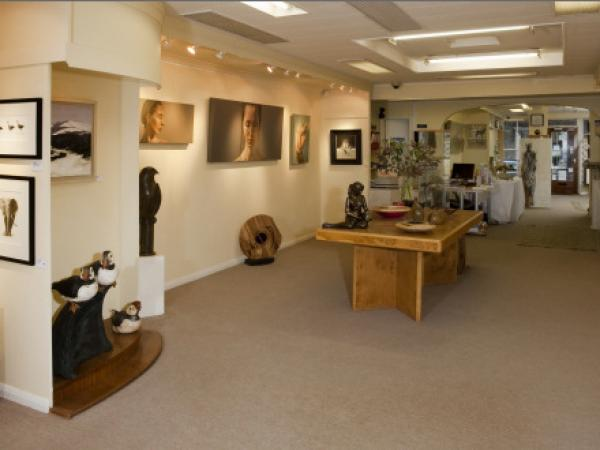 Iona House Gallery