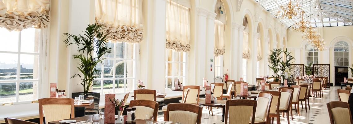 The Orangery Restaurant