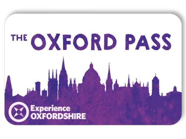 The Oxford Pass