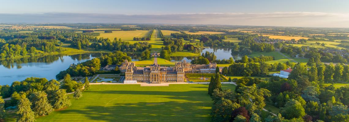 Blenheim Palace donates over 800 Annual Passes to local schools