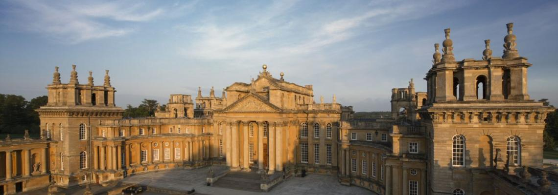 We've received £1.8m Culture Recovery Fund for Heritage Grant in Massive Boost for Oxfordshire Tourism