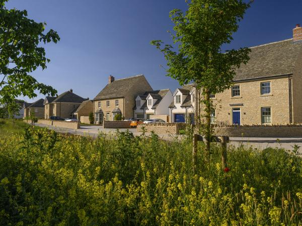 We've Welcomed A New National Planning Code