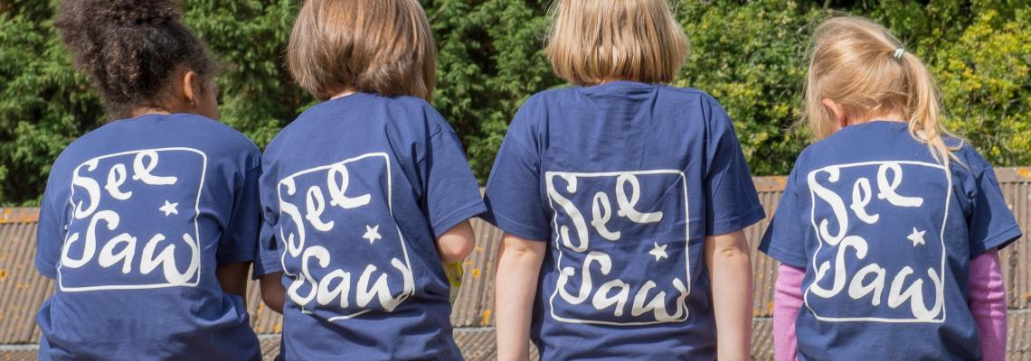 We're Extending Support Of Local Charity SeeSaw Into 2021
