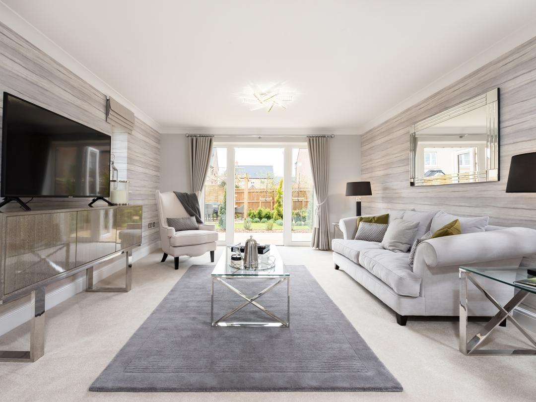 Hanborough Gate Show Home Image 1