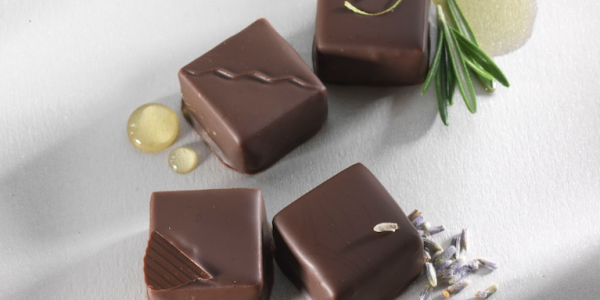 Chocolate Dinner with William Curley