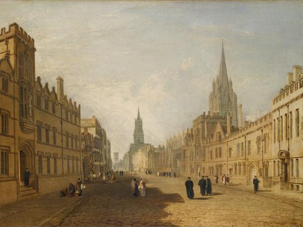The Young Turner Exhibition