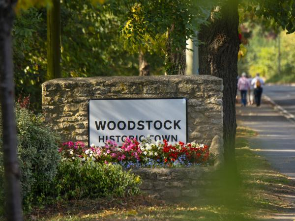 Decision to remove Woodstock site from Local Plan is a