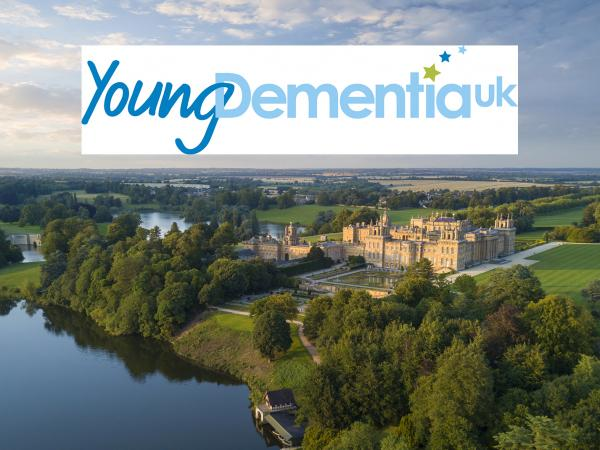 Walk for... Young Dementia UK