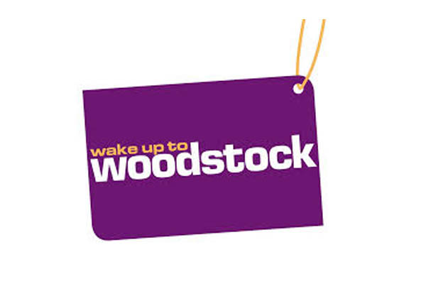 Wake up to Woodstock