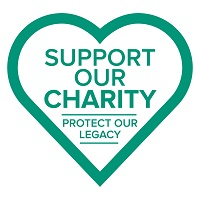 Support our Charity