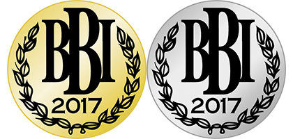 British Bottlers Institute Gold and Silver Award